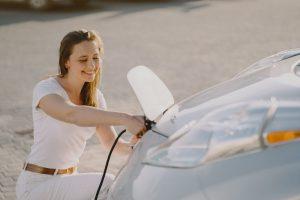 Laadmogelijkheden elektrische auto's - Actieradius 2021