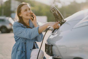 Levensduur van de batterij van elektrische auto